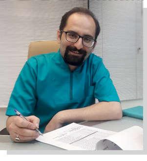 متخصص دندانپزشکی ترمیمی و زیبایی اصفهان