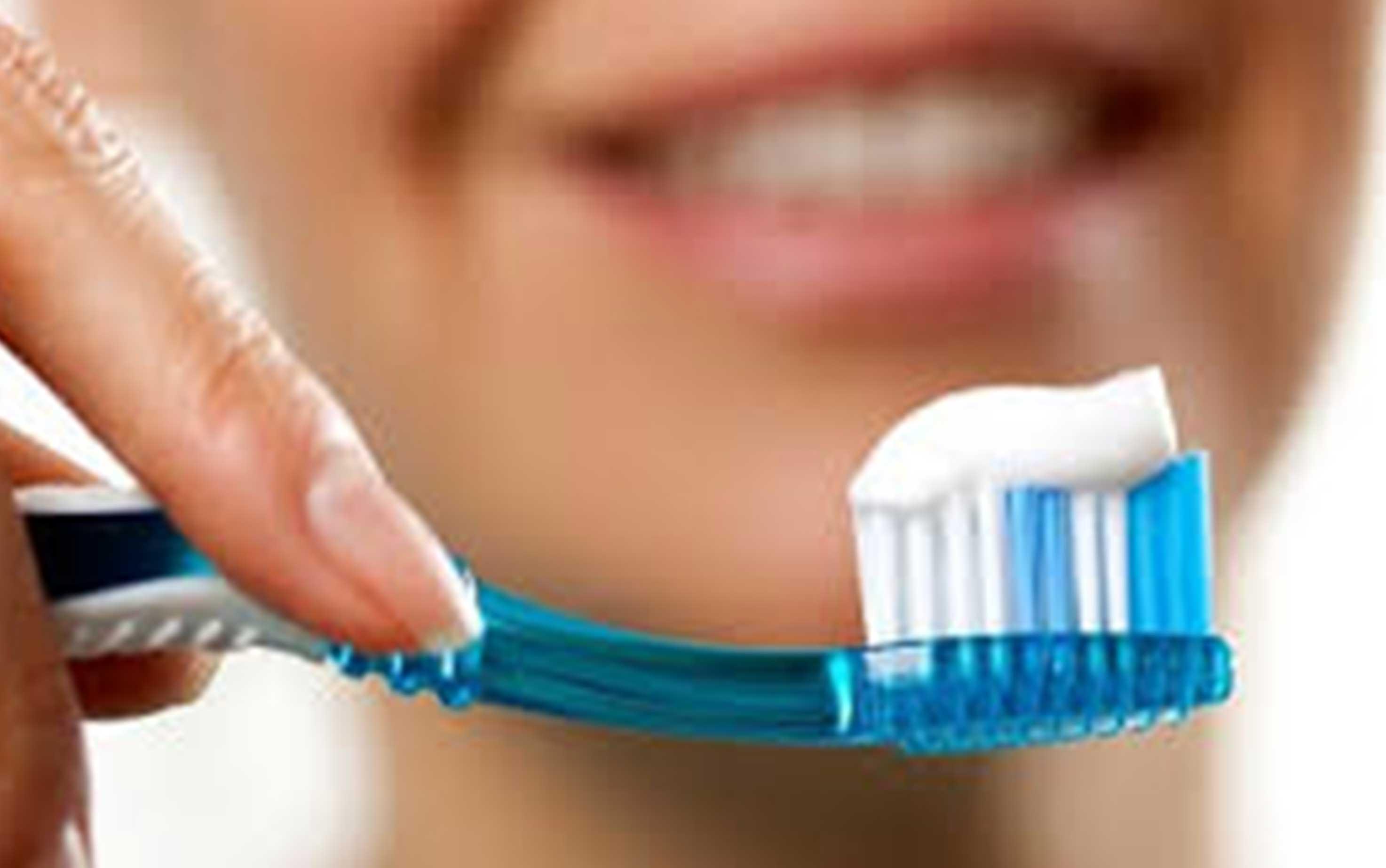سالم ماندن دندان ها