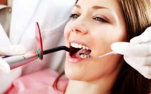 دندانپزشک زیبایی